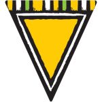 Bold Strokes Pennants Classic Accents® Variety Pack