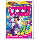 Rock 'N Learn® Alphabet DVD
