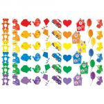 Color Bears Flannelboard Set