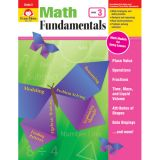 Math Fundamentals, Grade 3
