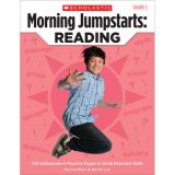 Morning Jumpstarts: Reading, Grade 5