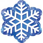 Designer Cut-Outs, Snowflakes, 3