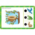 Hot Dots® Jr. Card Set, Beginning Science