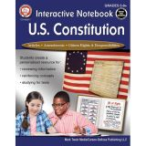 Interactive Notebooks: U.S. Constitution