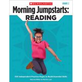 Morning Jumpstarts: Reading, Grade 2