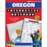 Oregon Interactive Notebook