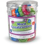 Word Construction