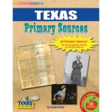 Primary Sources, Texas