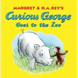 Curious George® Goes to the Zoo