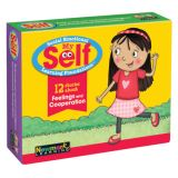Early Readers Boxed Set, MySELF Feelings & Cooperation