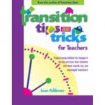 Transition Tips and Tricks for Teachers