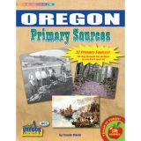 Primary Sources, Oregon
