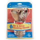 Let's Play House!® Stir & Serve Cooking Utensils