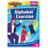Rock 'N Learn® Alphabet Exercise DVD