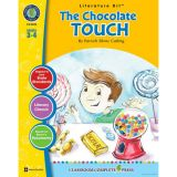 The Chocolate Touch Literature Kit™, Grades 3-4