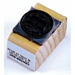 Coin Rubber Stamp Set, Tails