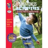 Daily Fitness Activities, Grades PreK-1