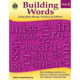 Building Words, Grade 3