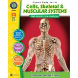 Cells, Skeletal & Muscular Systems