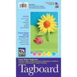 Colorwave® Super Bright Tagboard, 9 x 12, 100 sheets