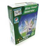Wind Power Generator