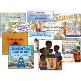 Classic Board Books, Set of 10