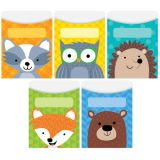 Standard Library Pockets, Woodland Friends
