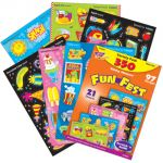 Fun Fest Stinky Stickers® Variety Pack