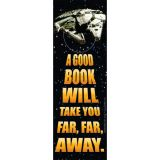 Star Wars™ Good Book Bookmarks