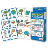 Speaking Flash Cards