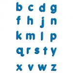 Alphabet Letters & Pictures Super Set