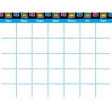 Bold Strokes Wipe-Off® Calendar Bulletin Board Set