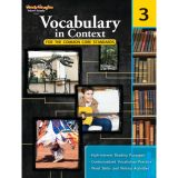Vocabulary in Context for the Common Core™ Standards, Grade 3