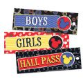 Mickey Color Pop! Hall Passes