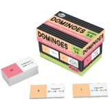 Algebraic Expressions and Equations Dominoes