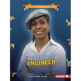 STEM Trailblazer Bios: Aerospace Engineer Aprille Ericsson