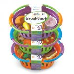 New Sprouts® Breakfast, Lunch & Dinner Baskets