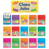 Tape It Up! Class Jobs Bulletin Board Set