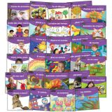 Early Rising Readers: Creative Expression, Spanish