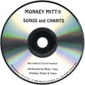 Monkey Mitt® Songs & Chants CD