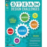 STEAM Design Challenges, Grade 5