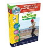 Interactive Whiteboard Lesson Plans, Simple Machines