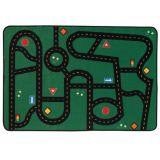 KID$ Value Rugs™, Go-Go Driving Rug, 4' x 6'