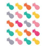 Tropical Punch Pineapple Stickers