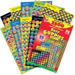 superSpots® & SuperShapes Variety Pack, Best Buddies Collection