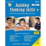 Building Thinking Skills®, Level 2, Grades 4-6