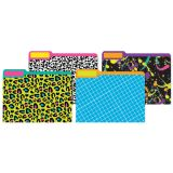 Rock the Classroom File Folders