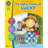 The Higher Power of Lucky Literature Kit™, Grades 5-6