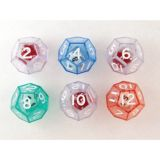 12-Sided Double Dice