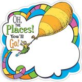 Dr. Seuss™ Oh the Places Paper Cut Outs